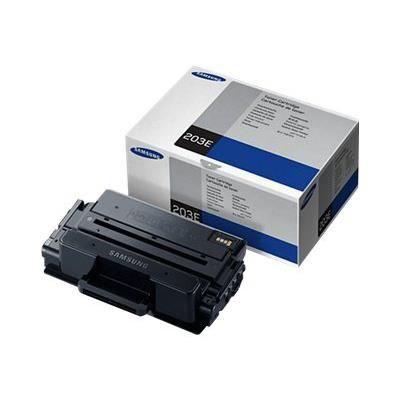 SAMSUNG Toner MLT-D203E/ELS Noir - très haute Capacité 10.000 pages
