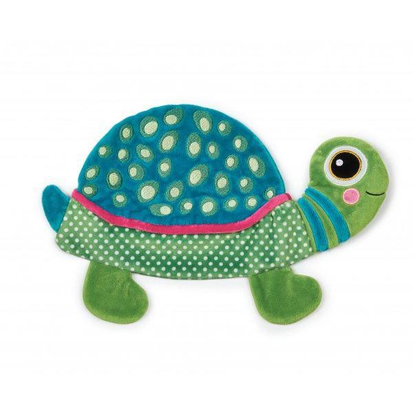 doudou bebe tortue