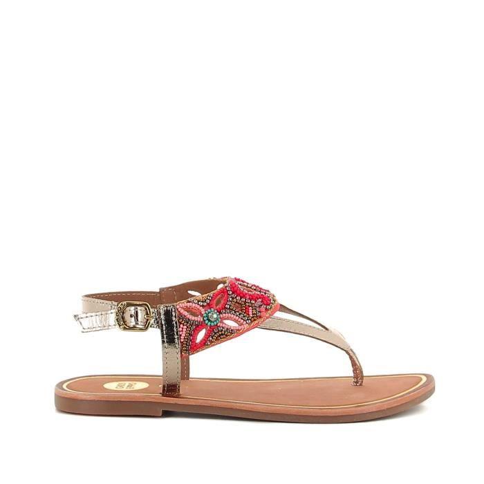Sandale - Nu-Pieds - GIOSEPPO SEFARDI