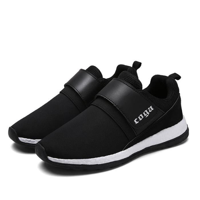 Enfants Chaussures baskets Garçon et filles Mode Chaussures de course