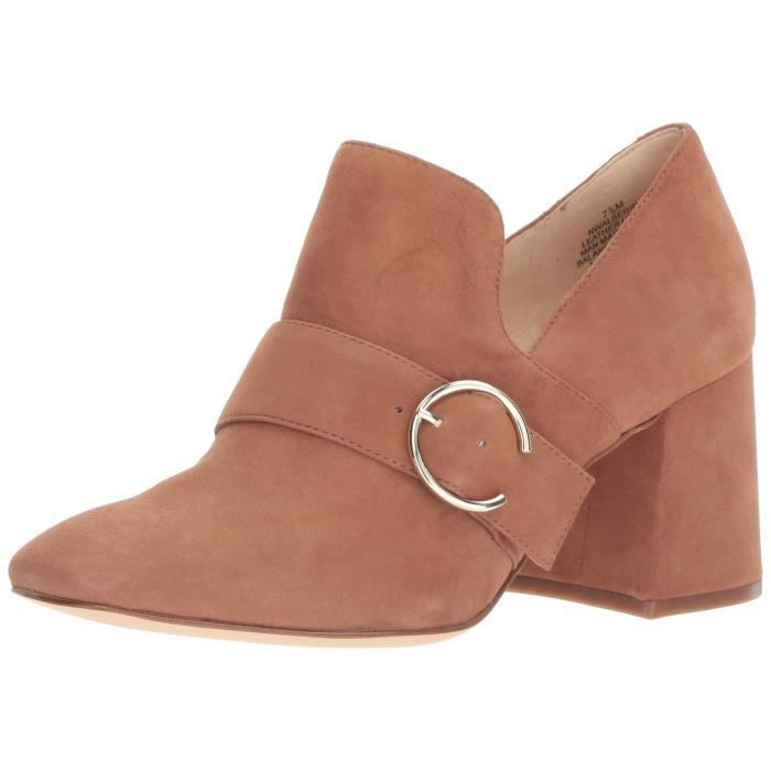 MOCASSIN Nine West Alberry Mocassins N8ABS Taille-36 1-2
