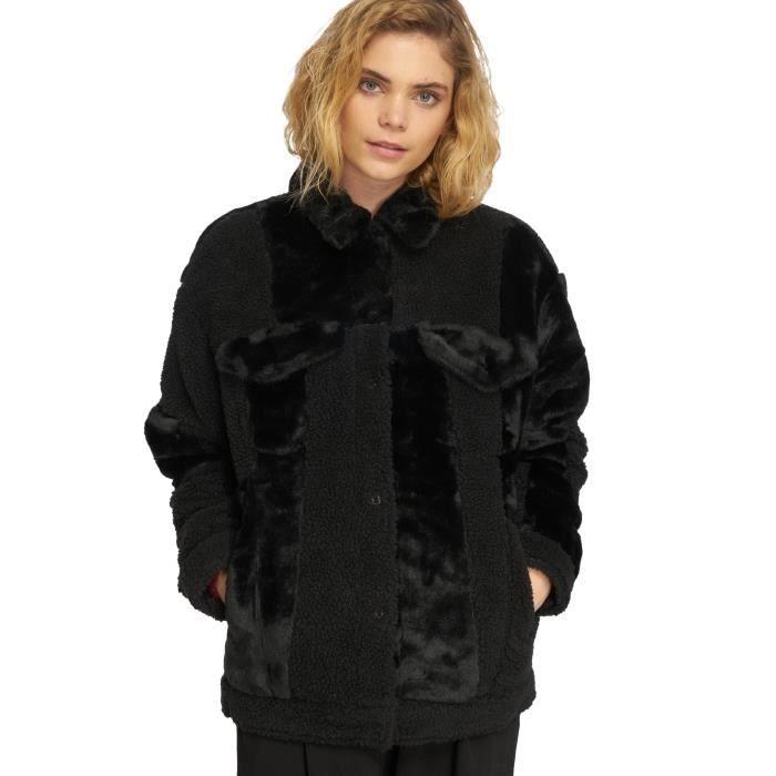 MANTEAU - CABAN Levi s® Femme Manteaux   Vestes   Manteau hiver Pa . 83b30880edb1