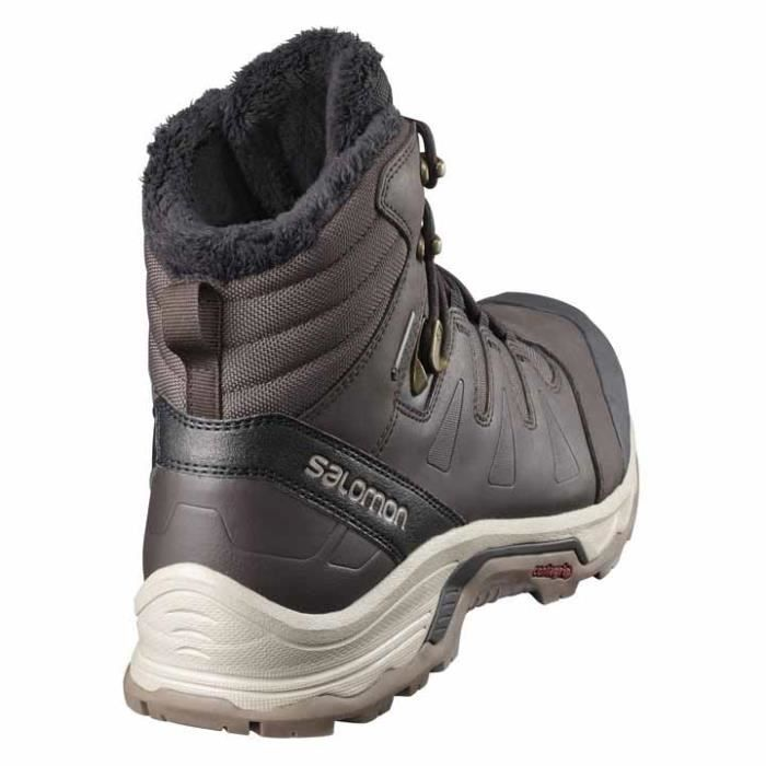 Goretex Salomon ski homme après Winter Chaussures Chaussures Quest Rq0wvRA