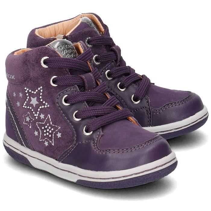 Chaussures Geox Baby Flick