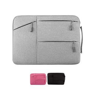 SACOCHE INFORMATIQUE Sacoche pour Ordinateur Portable Etanche 14 pouce ... 9f09943ef97
