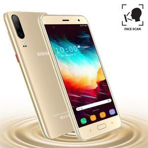 SMARTPHONE TéléphonePortablePasChersansForfait4G Vmobil