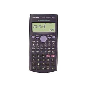 CALCULATRICE Casio FX82ES Calculatrice scientifique 10 chiffres