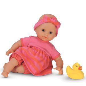 POUPÉE Corolle Mon Premier Bebe Bath Girl Doll R747L