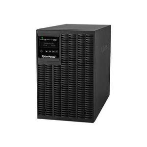 RACK - BAIES  CyberPower Smart App Online OL2000EXL Onduleur CA