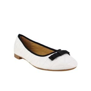 Chaussures Femme Cuir Casual Comfortable Chaussure DTG-XZ047Blanc39 PYwGv84uVh