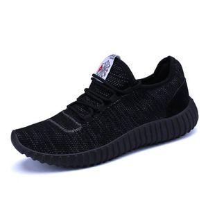 Basket Homme Ultra Léger Chaussures De Sport Durable XX-XZ109Bleu42 kwnl4rOSj