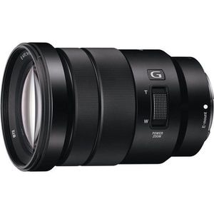 OBJECTIF E PZ 18-105 mm f/4.0 G OSS - Objectif pour Sony…