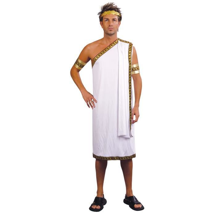 Homme Grec Grec Déguisement Homme Grec Déguisement Déguisement Homme Grec Déguisement Déguisement Homme QtsrChd