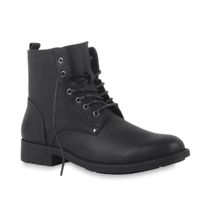 Bottines ville homme Boots CZ19653