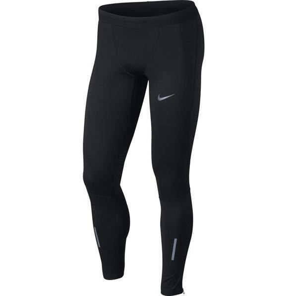 COLLANT RUNNING HOMME NIKE SHIELD NOIR - Prix pas cher - Cdiscount ae54913097b