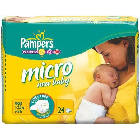 Couche Pampers Naissance Achat Vente Pas Cher