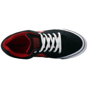 43 Taille Low Distrito Converse Men's El Top Twill Sneaker ICJCV PxzRaqwxg