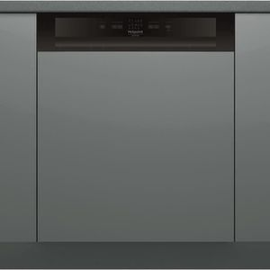 Lave-Vaisselle avec Bandeau HBC2B26B