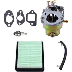 b730e4132d9 CARBURATEUR Carburateur + Joint + Filtre à Air pour Honda GC16