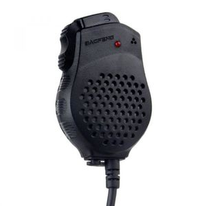 TALKIE-WALKIE K-Sm7 Microphone À Main Mic Mini Haut - Parleur Po