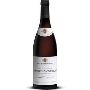 VIN BLANC Bouchard Père & Fils - Chassagne-Montrachet - Roug