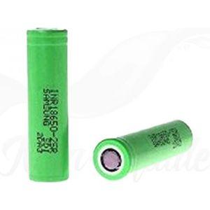 BATTERIE E-CIGARETTE Accu 18650 Samsung - 2500mAh 25A batterie