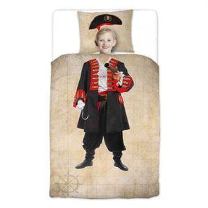 HOUSSE DE COUETTE SEULE Day Dream Piet Pirate - Housse de Couette - 140x20