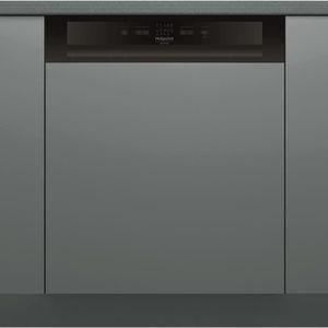 LAVE-VAISSELLE HOTPOINT HBC2B+26B Lave-vaisselle encastrable - 14