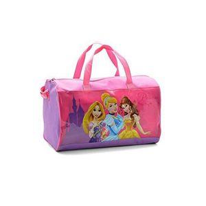 1e147d7c94 HOUSSE VÊTEMENTS Sac de Sport pour Enfant Princesses Disney 37x26x2