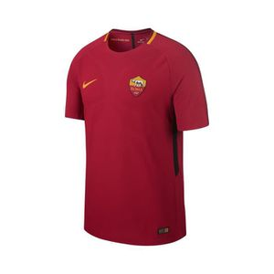 Maillot entrainement ROMA achat