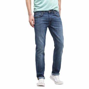 Vêtements homme Jeans Lee Daren Zip Fly Regular Sl