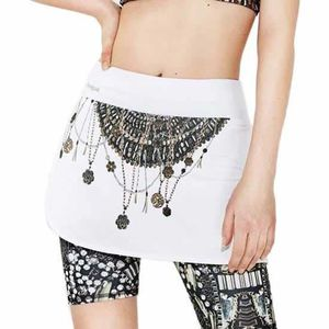 JUPE Vêtements femme Jupes Desigual Luxury Jeans ... 9ece60386f5e