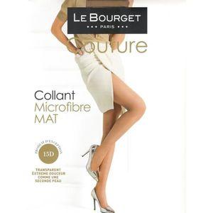 COLLANT Collant Le Bourget MICROFIBRE 15D bronze
