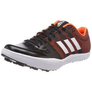 new concept 7ff41 fc825 adidas adizero lj 2 ... adidas adizero LJ 2, Chaussures de running adulte  mixte ...