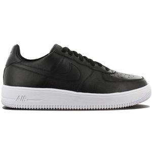 Nike Air Force 1 Ultraforce Lthr 845052 403 Bleu Chaussures Homme Sneaker Baskets Pointure: EU 42 US 8.5