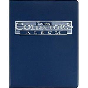 TRAMPOLINE POKEMON - Portfolio Bleu - 180 cartes - Cartes à c