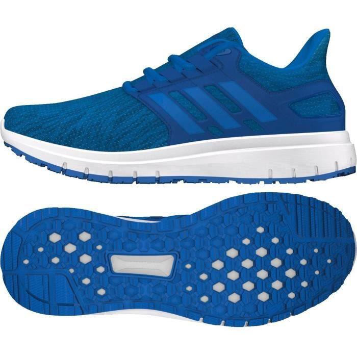 ADIDAS Chaussures de running Energy Cloud 2 - Homme - Bleu