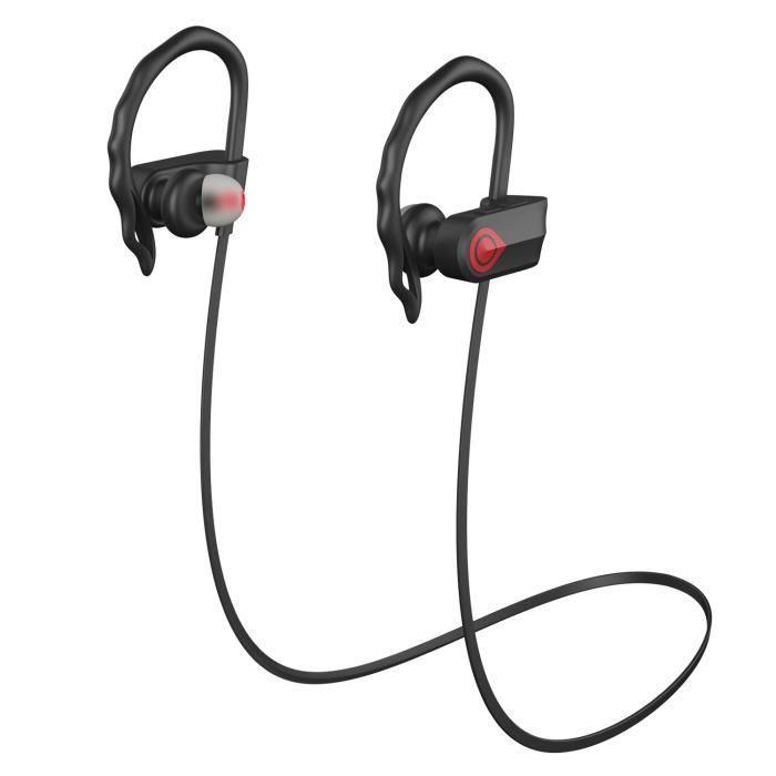 Écouteur Sans Fil Sportif Oreillette Sport Bluetooth V4.1 À Oreille Puce Principale: Csr Importée