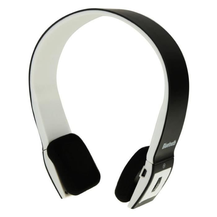 Casque Stéreo Bluetooth Micro Pour Acer Iconia A1