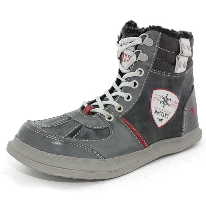 Mustang Shoes - Chaussures monta...
