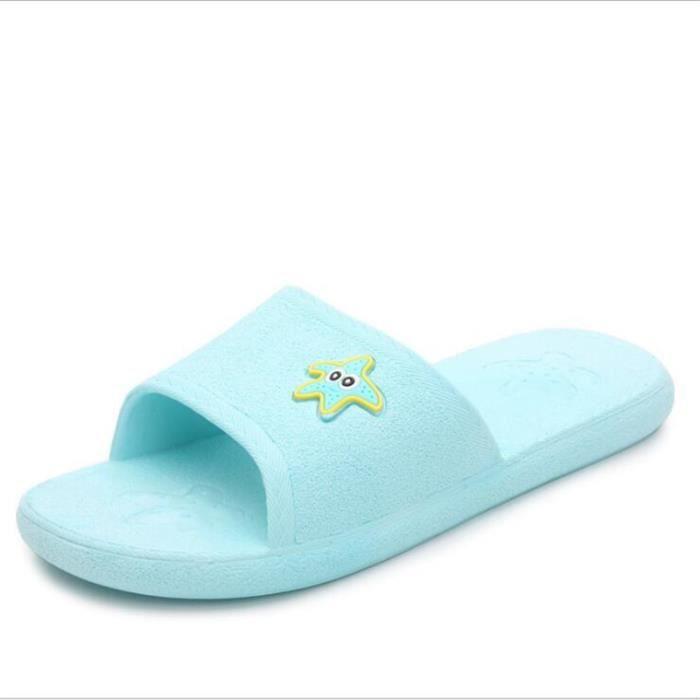 Tongs sandale pour femmes Confortable femme de chaussures d'été sandales Pour plage platform thong sandals Plu dssx103rose36 l3Q6Pdgo