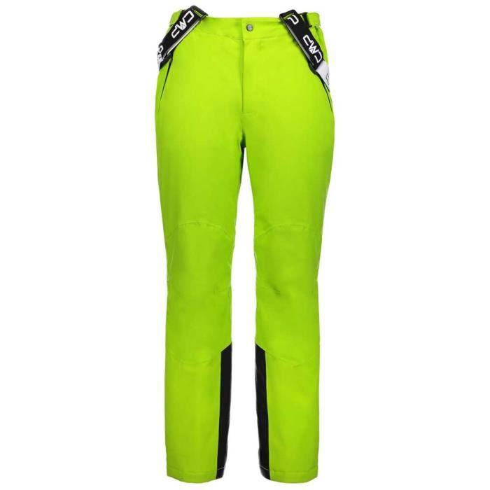 Cmp Pantalons Stretch Pas Vêtements Pant Homme Ski Cher Prix 3ARL54j