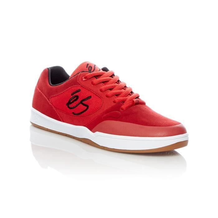 És 1 Vente Skateshoes Chaussure 5 Rouge Swift Achat J3cFK1uT5l