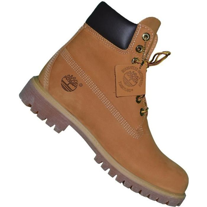 NEUF TIMBERLAND CHAUSSURES Dames Earthkeepers Premium 6