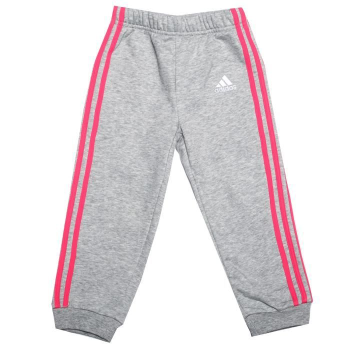 outlet for sale quality buy online Survetement bebe fille adidas - Achat / Vente pas cher