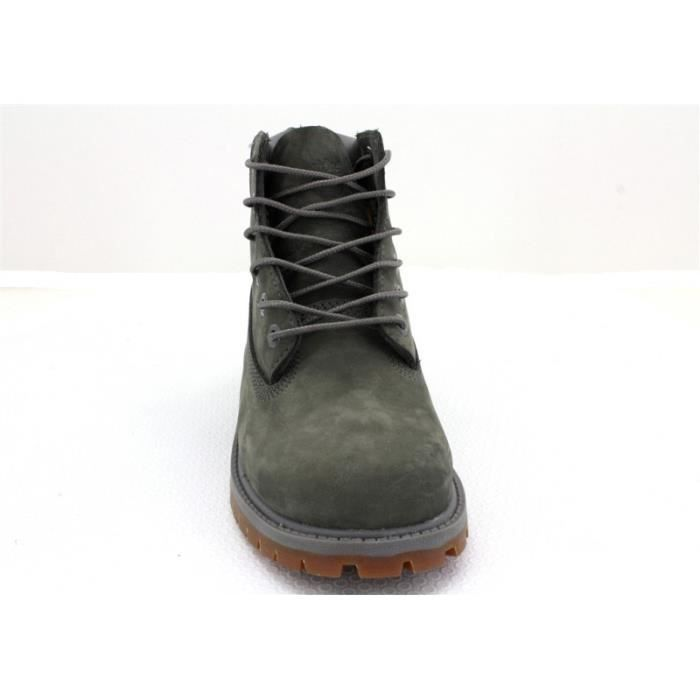 BOOTS - Timberland®6-inch premium boot enfant-a11cr
