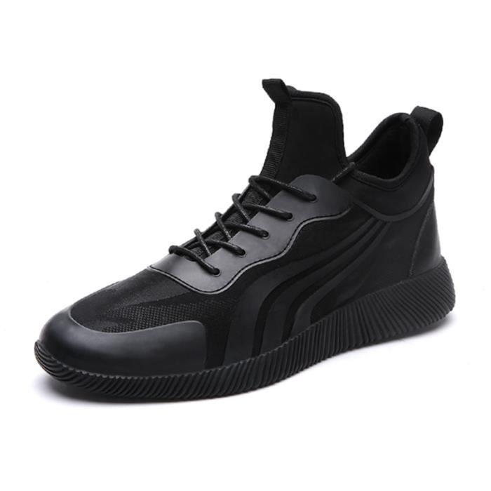 Baskets hommes Baskets légères chaussure de course Baskets respirantes