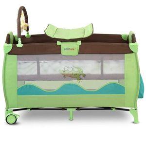 lit parapluie a roulettes achat vente lit parapluie a roulettes pas cher cdiscount. Black Bedroom Furniture Sets. Home Design Ideas