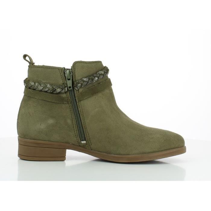 Bottine - Boots - Fricote - MALICIA