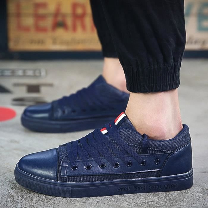 noir 6 74 5 Casual BASKET Mode Hommes Casual BASKET 74 wPXgUOqY